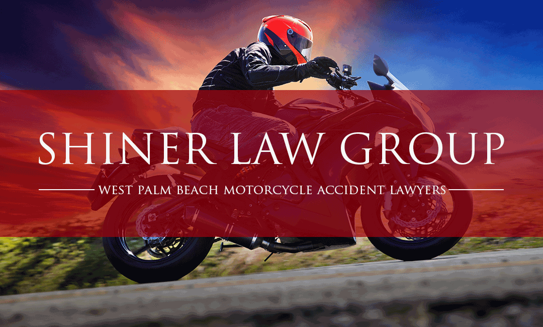 West Palm Beach Motorcycle Accident Lawyers